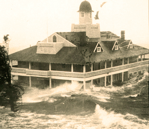 storm surge - NOAA NWS Collection 1968