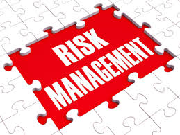 Risk Management clip art