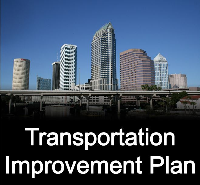 Transportation Improvement Plan