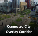 Connected City Overlay Corridor