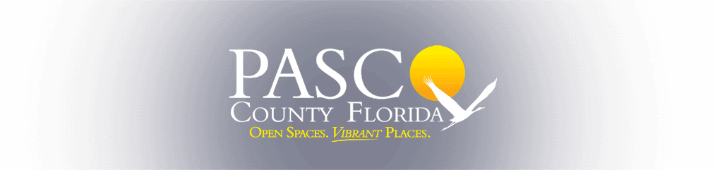 Documents, Forms & Fees | Pasco County, FL - Official Website
