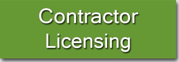 Website-Main Nav 2-Contractor Licensing