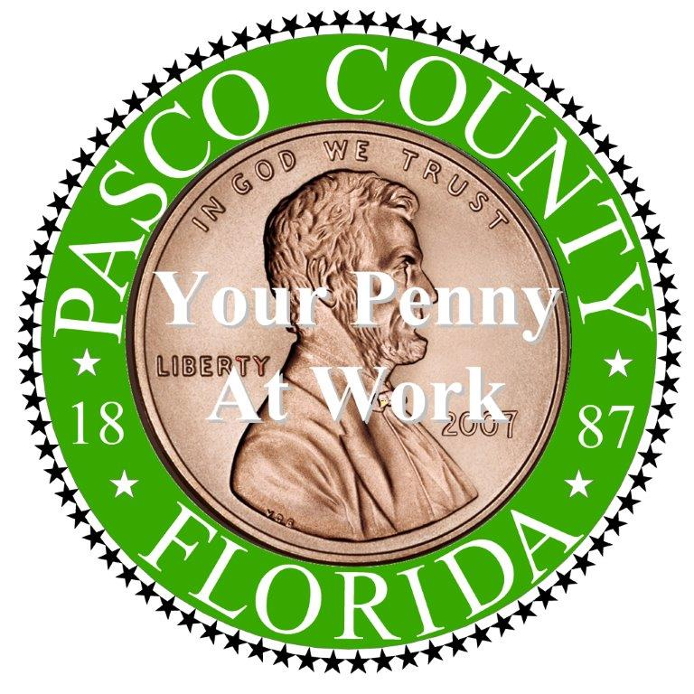Penny For Pasco