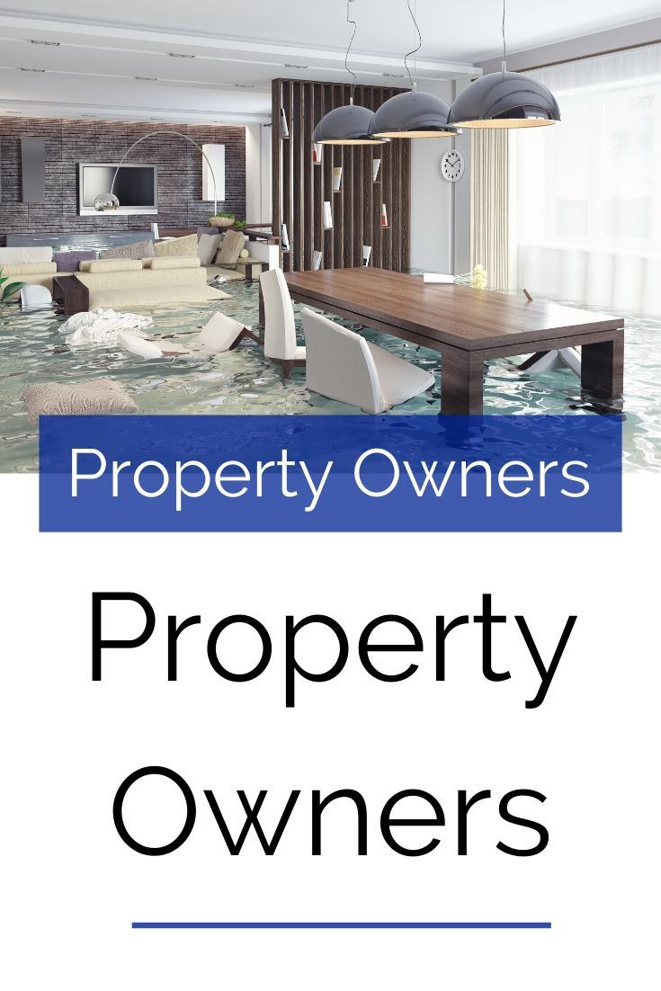 Pasco Flood Property Owners