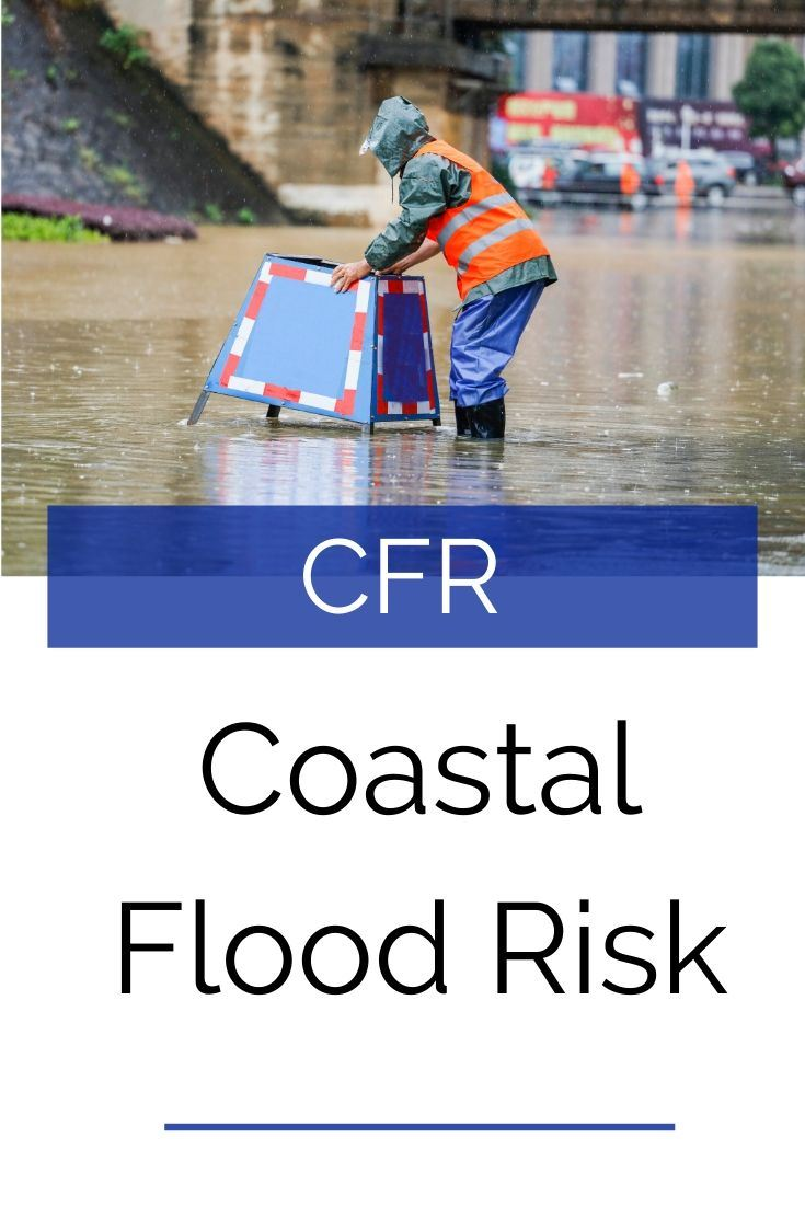 Pasco Flood Coastal Flood Risk UPDATED
