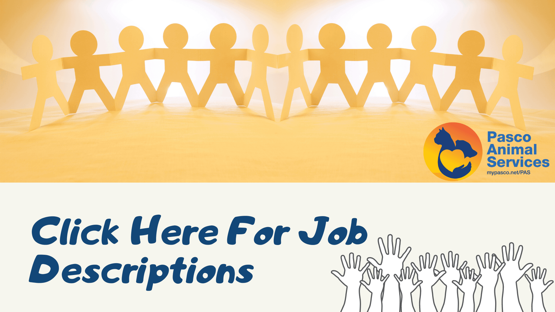 Click Here For Job Descriptions
