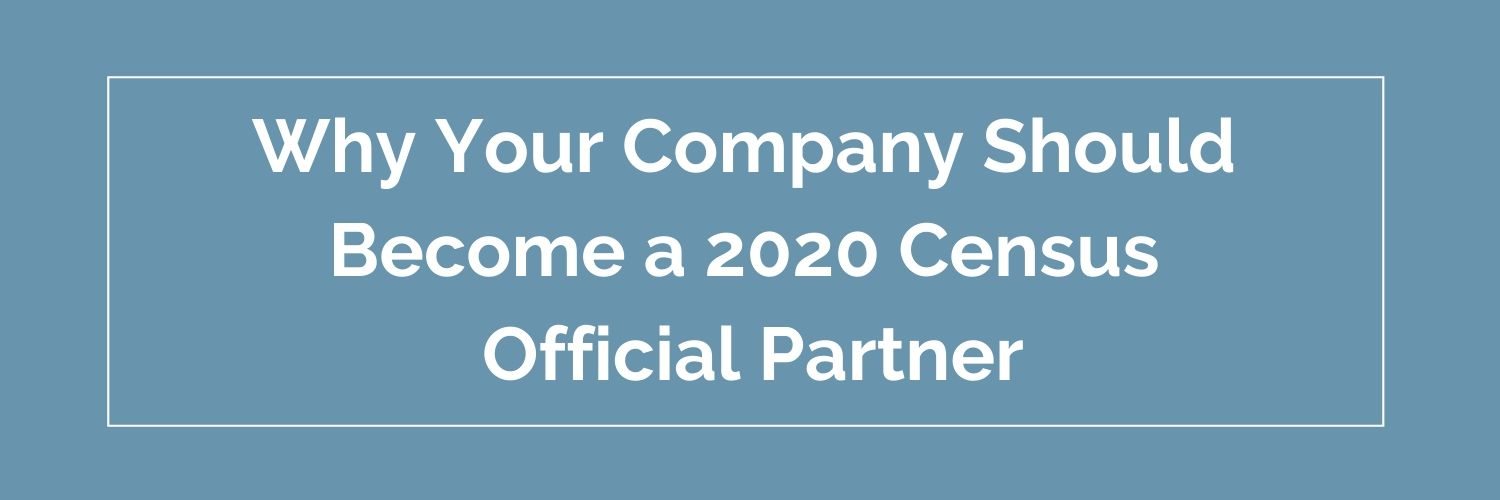 Company Becoming an Official Partner Button