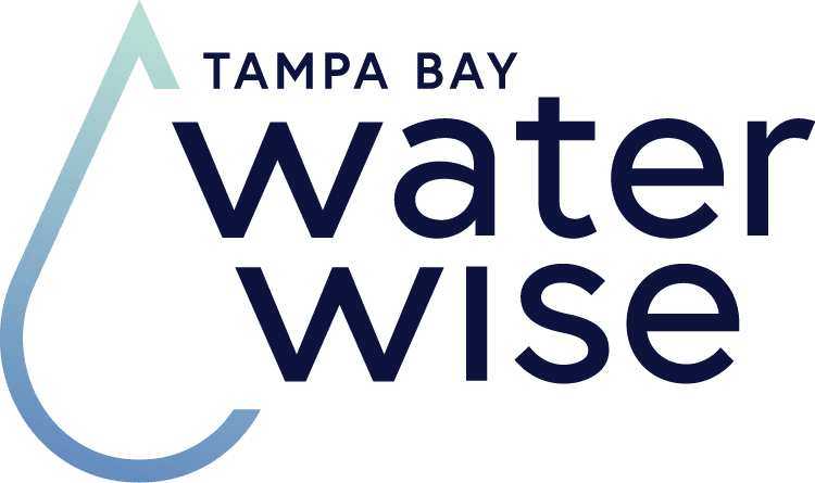 Tampa Bay Water Wise logo