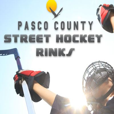 Pasco Street Hockey Rinks