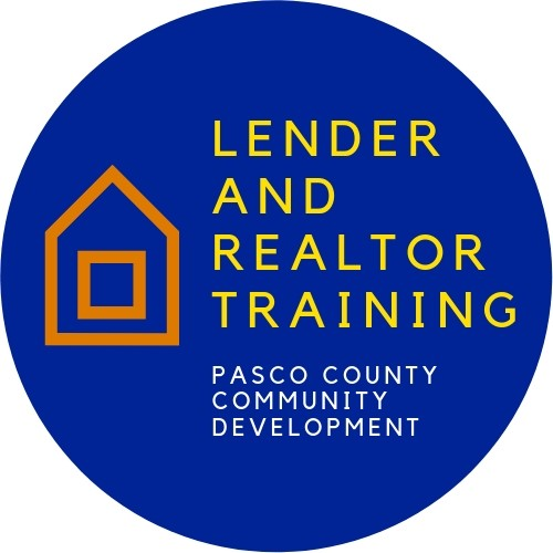 Lender and REALTOR Training Button 2