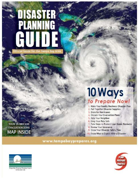 2017 Disaster Guides